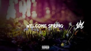 """Welcome Spring"" 90s OLD SCHOOL BOOM BAP BEAT HIP HOP INSTRUMENTAL"