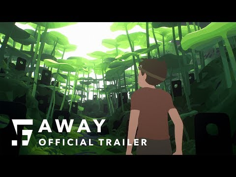 AWAY (2019) Official Trailer