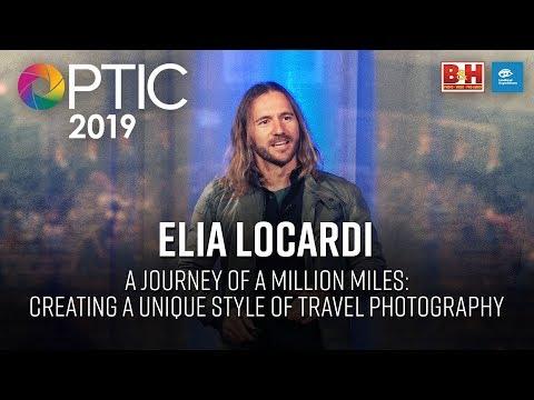 Elia Locardi: A Journey Of A Million Miles | OPTIC 2019
