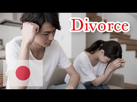 Japan's 'Coronavirus Divorce' Problem