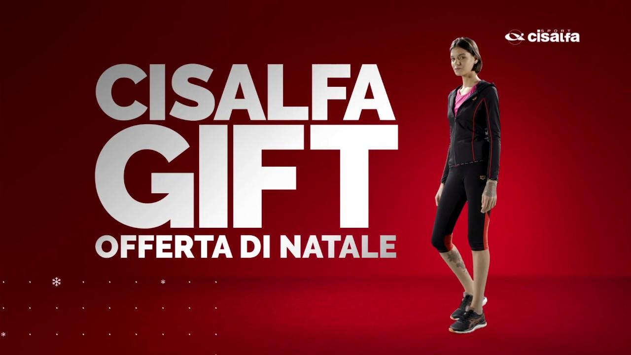 f7d0fe709de69 Cisalfa Sport  Idee Regalo Natale Asics Gel Cumulus - YouTube