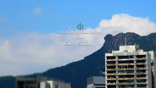 Asklepian Medical Society - Our Story