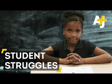Why American Public Schools Are Failing Students