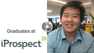 iProspect - Graduate Opportunities