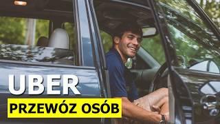 Uber- oferta współpracy