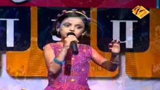 Sa Re Ga Ma Pa Little Champs 2009 Ep. 7 - Part 5