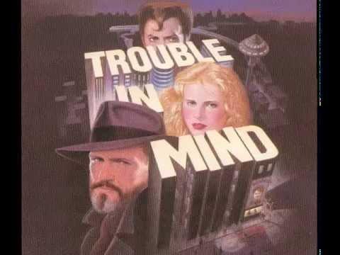 TROUBLE IN MIND Original Motion Picture Soundtrack (Isham/Faithfull)