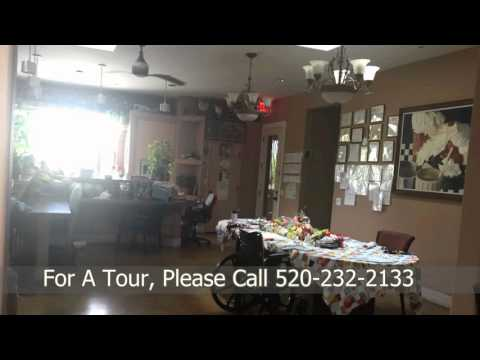 Mom and Dad Place Assisted Living | Tucson AZ | Tucson | Assisted Living