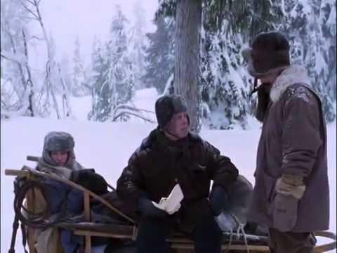 Call of the Wild ( 2000 )  TV Movie