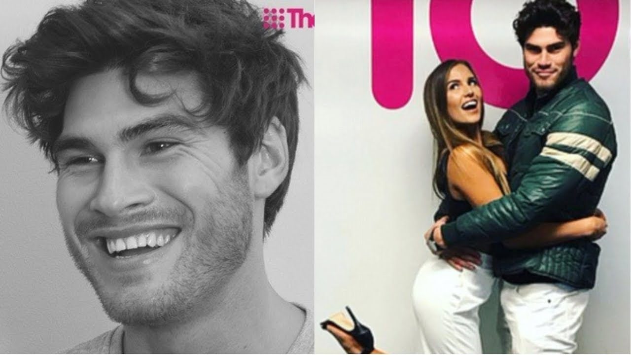 Justin Lacko: Tayla Damir Admits Justin Lacko Is VERY Well-endowed