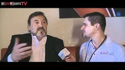 WE LOVE SOAPS TV Extra:  Day of DAYS with Joseph Mascolo