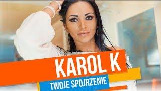 Karol K - Twoje spojrzenie (Oficjalny teledysk)
