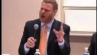 Mark Steyn's Brilliant (and Funny) Critique of Multiculturalism
