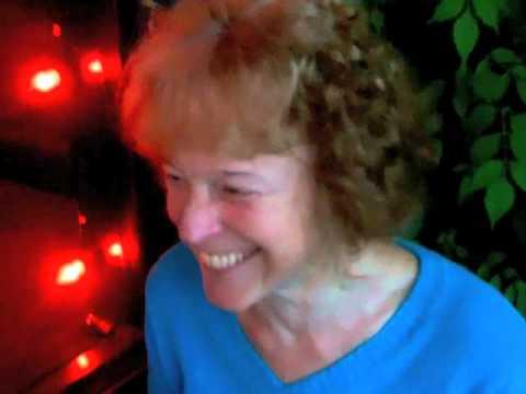 Nancy Bites Molly's Drum Pan Chicken