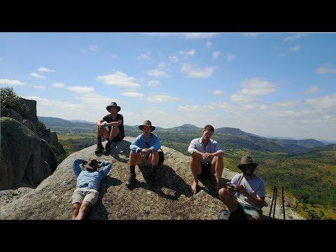 AfriKuBros Vlog 9 - Zimbabwe