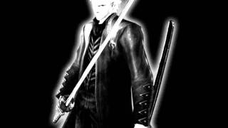 Devil May Cry 3- Divine Hate(Vergil Battle Theme 2)(Extended)