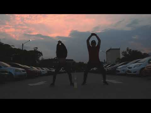 Con Calma - Daddy Yankee Ft. Snow / Choreography By Oscar Corcio Y Liliana Azúcar