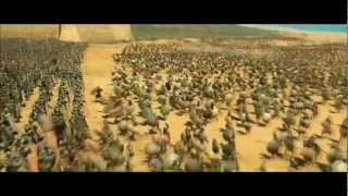 The best War Scenes in Movie History - Part III