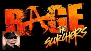 RAGE DLC The Scorchers playthrough / walkthrough - Part 1