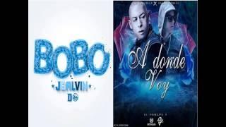 Bobo - J Balvin Vs - A donde Voy Cosculluela Ft Daddy Yankee