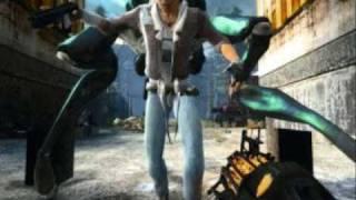 Half Life 2 Alyx Vance Tribute