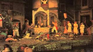 Repeat youtube video Disneyland • Pirates Of The Caribbean [Part 2 of 2]