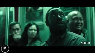#Best Action Movies#The Silence - Official Trailer- Netflix [HD] 2019 - Movie Trailers #1