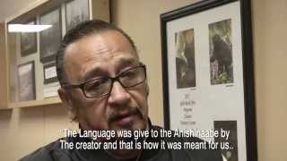 Ojibwe Immersion Language Camp