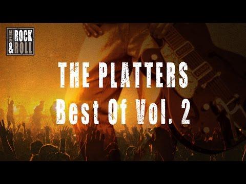 The Platters - Best Of Vol 2 (Full Album / Album complet)
