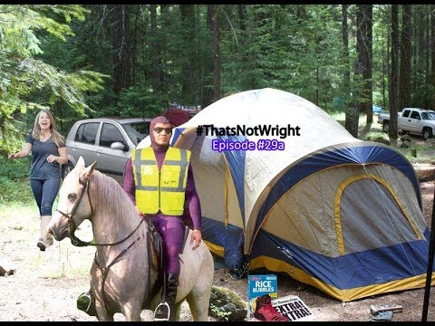 Episode 29a - Cereal, Camping, Ballin' & Bindi