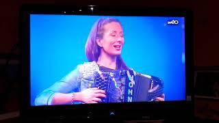'J'aime La Lozère' Scottish – Nathalie BERNAT à la TV avec Michel PRUVOT
