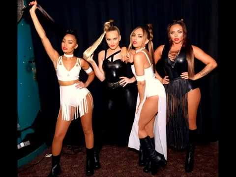 Little Mix's Saucy Interview on Gaydio (dirtiest interview ever)