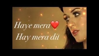 haye mera dil reloaded by vip mafia yt