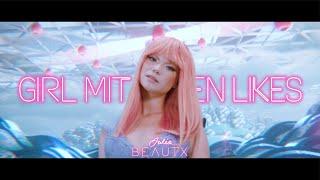 Julia Beautx - Girl mit den Likes (Offizielles Musikvideo)