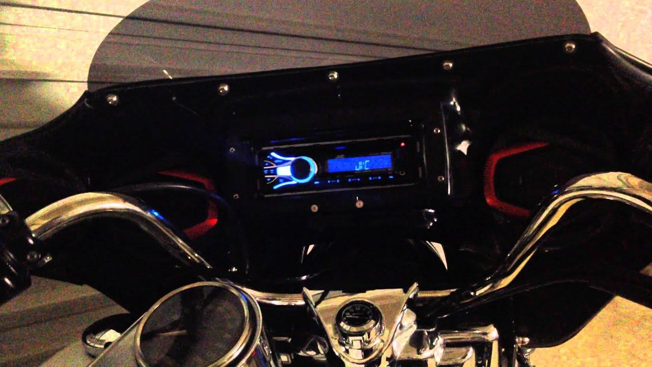 Aftermarket Fairings For Harley Davidson Road King