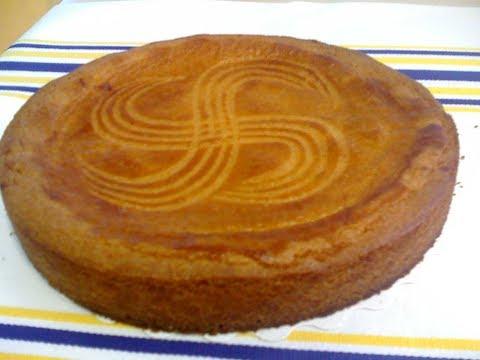 gâteau-basque-aux-cerises-noires,-étapes-de-la-recette