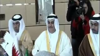 زيارة معالي وزير الخارجية الى الجزائر