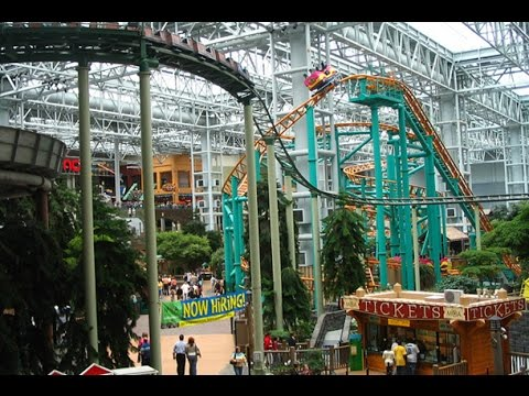 Top 10 Biggest Mall of Africa
