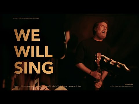 WE WILL SING (FILM)