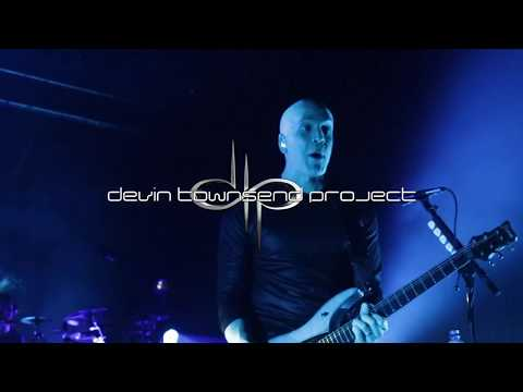 Devin Townsend Project live @ Enmore Theatre