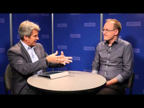 Robert Peters Explains the Role of Verizon Digital Media Services