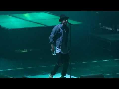 OneRepublic - Let's hurt tonight Vancouver Honda Civic tour 2017