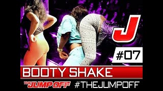 Repeat youtube video BOOTY: Ass Shaking Contest‬ - ‪TheJumpOff 2012 [WK0‬7‪]