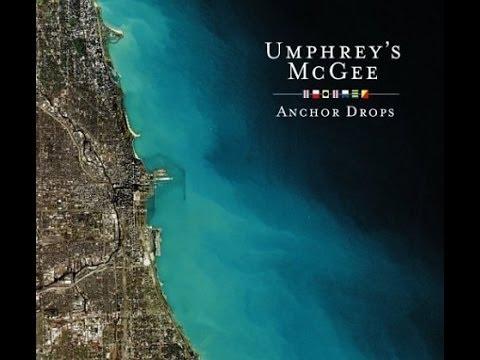 Umphrey's McGee - Anchor Drops (2004) (Full Album)