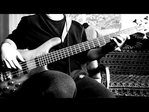 Will Smith - Gettin' Jiggy Wit It [TABS](bass cover)🎸