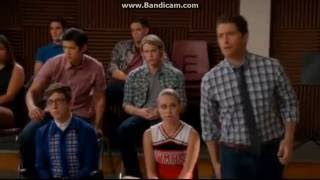 Glee - If I Die Young Full Performance. R.I.P Cory Monteith ♥
