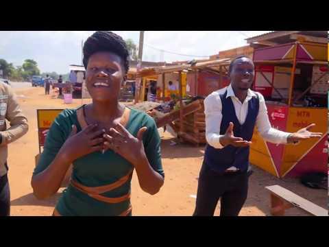 Yebazibwe Katonda - The Calvary Ministries Choir- Uganda