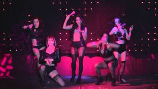 Flirt Dancers | Flirty Dirty Vol. 2 #LustorLove | Take All of Me