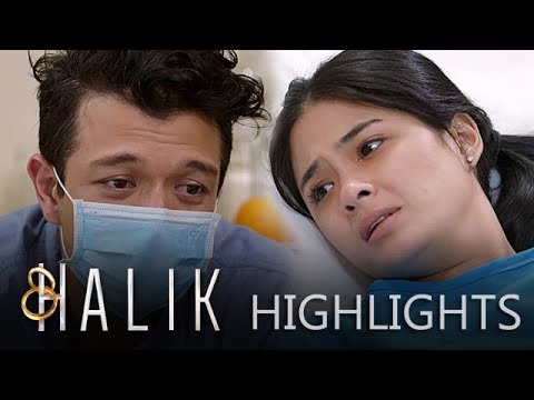 Jade's contagious disease | Halik (With Eng Subs)