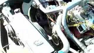 Twin Turbo Buick 350 Skylark